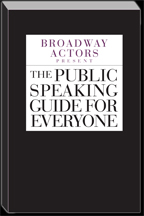 The Public Speaking Guide For Everyone